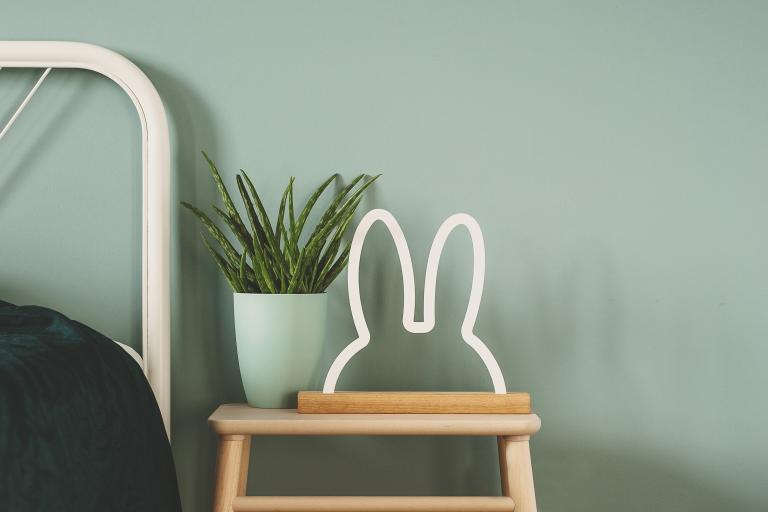 miffy Wall Art 100% Belgian