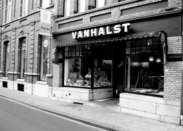 50 year of Vanhalst