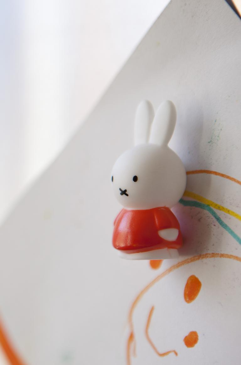 miffy | Classic aimant