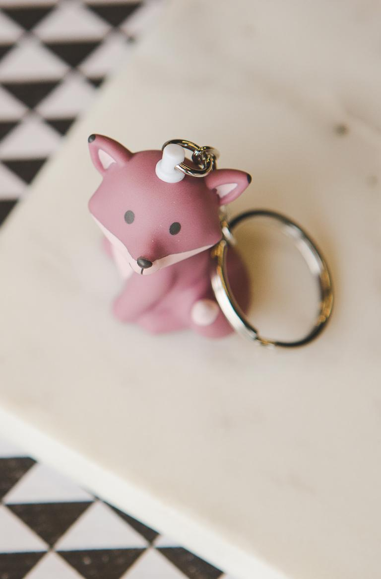 Cesar | Key ring